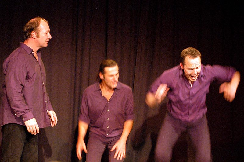 IMPRO 005 Münster in Action