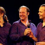 IMPRO 005 Münster singt ein Lied