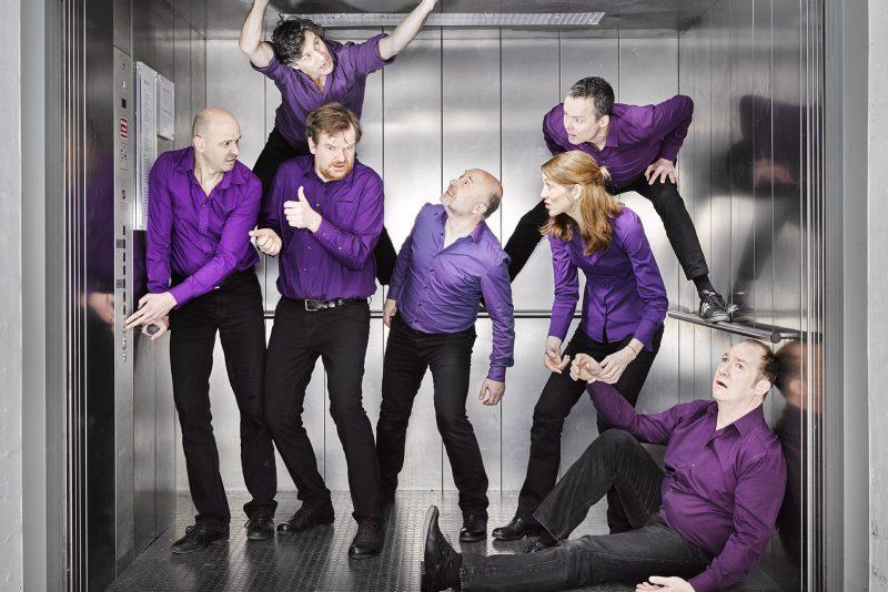 Impro 005 aus Münster - Improtheater vom Feinsten